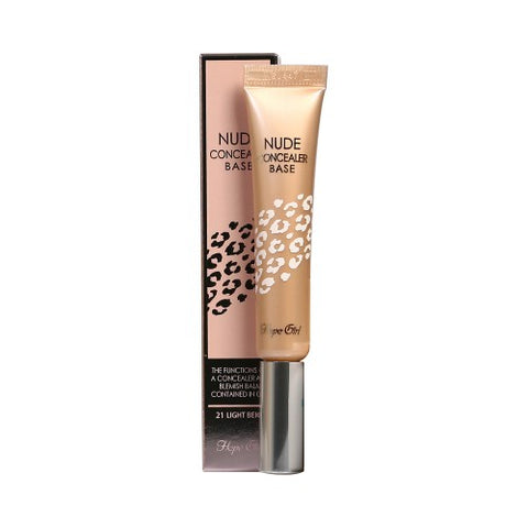 Hope Girl  Nude Concealer - 20ml