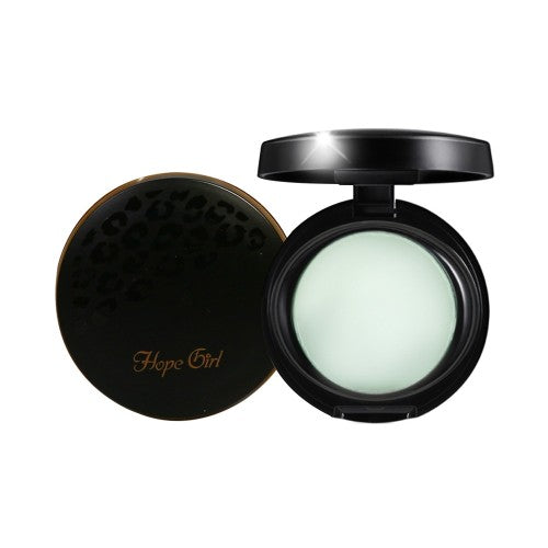 Hope Girl / Sebum Control Pore Pact - 6g