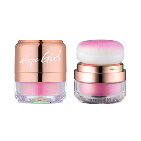 Hope Girl  3D Powder Blusher (New) - 5g