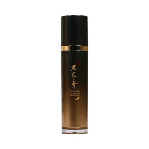 Huksamsoo  Black Ginseng Emulsion - 120ml