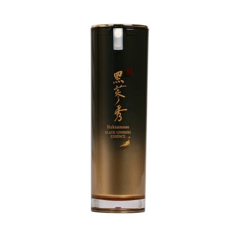 Huksamsoo  Black Ginseng Essence - 30ml