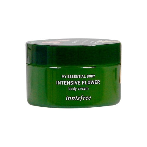 INNISFREE  My Essential Body Intensive Flower Body Cream - 150ml