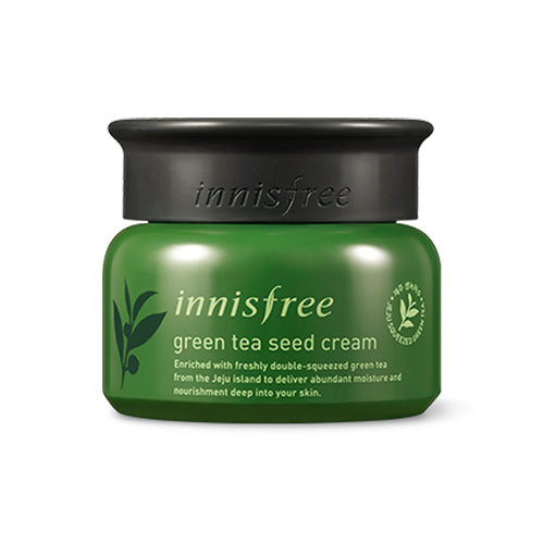 INNISFREE  Green Tea Seed Cream - 50ml