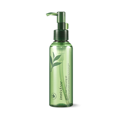 INNISFREE  Green Tea Cleansing Oil - 150ml (New)