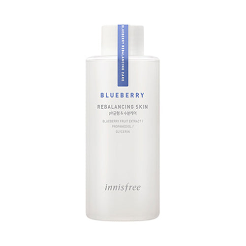 INNISFREE  Blueberry Rebalancing Skin - 150ml