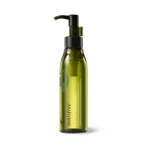 INNISFREE  Olive Real Cleansing Oil - 150ml