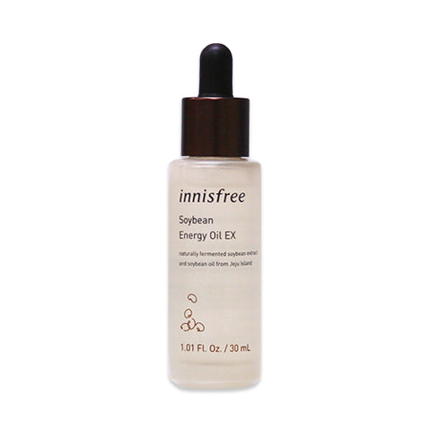 INNISFREE  Soybean Energy Oil EX (2019) - 30ml