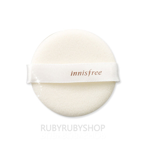 INNISFREE  Eco Beauty Tool Make Up Mini Pact Puff