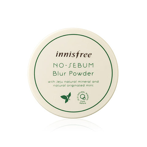 INNISFREE  No Sebum Blur Powder - 5g
