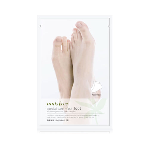INNISFREE  Special Care Mask - 1Sheet (Foot)