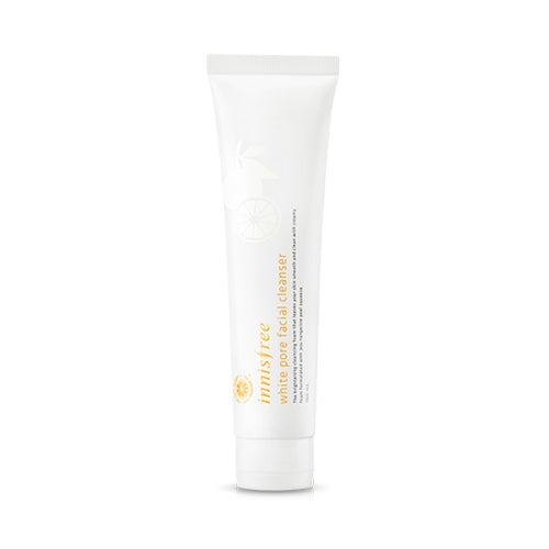 INNISFREE  White Pore Facial Cleanser - 150ml
