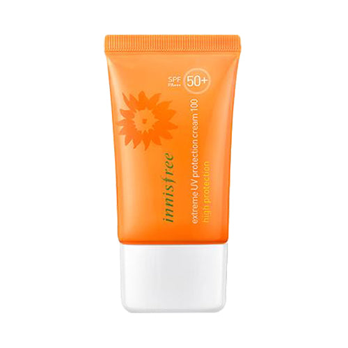 INNISFREE  Extreme UV Protection Cream 100 - 50ml (SPF50+ PA+++)