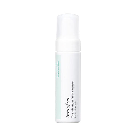 INNISFREE  The Minimum Facial Cleanser - 70ml (New)