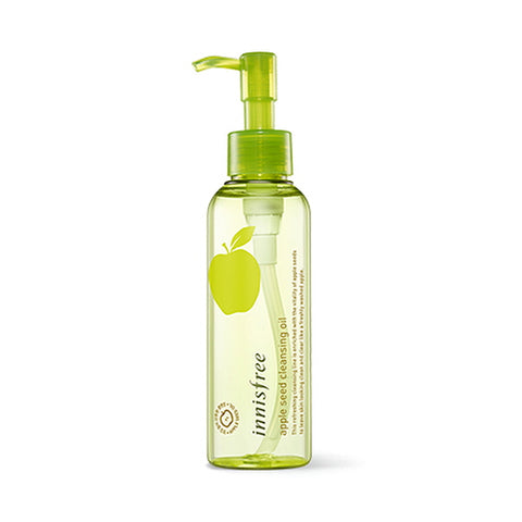 INNISFREE  Apple Seed Cleansing Oil - 150ml