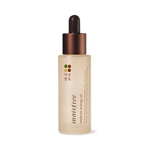 INNISFREE  Soybean Energy Oil - 30ml