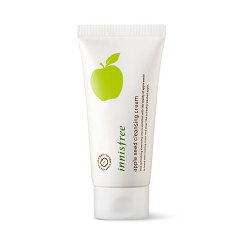 INNISFREE  Apple Seed Cleansing Cream - 150ml