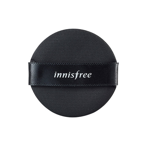INNISFREE  Hair Make Up Puff - 1pcs
