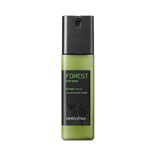 INNISFREE  Forest For Men Fresh Lotion - 120ml