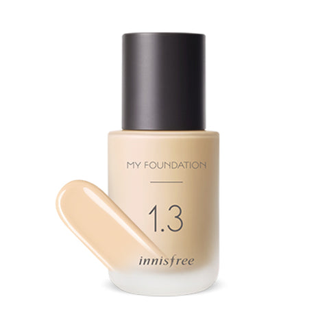 INNISFREE / My Foundation - 30ml - C13