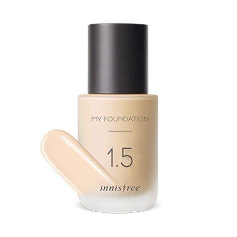 INNISFREE / My Foundation - 30ml (Matt)