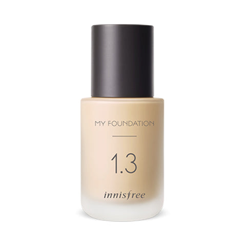 INNISFREE  My Foundation - 30ml (Matt)