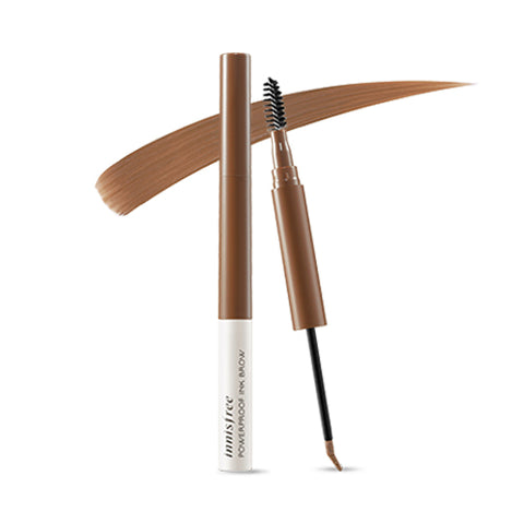 INNISFREE / Powerproof Ink Brow - 2.3g