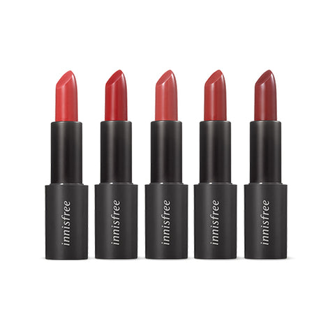 INNISFREE  Real Fit Lipstick - 3.1g (2019)