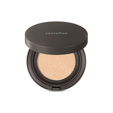 INNISFREE / Skinny Coverfit Cushion - 14g (SPF34 PA++) (2019)