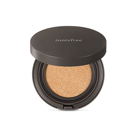 INNISFREE  Skinny Coverfit Cushion - 14g (SPF34 PA++) (2019)