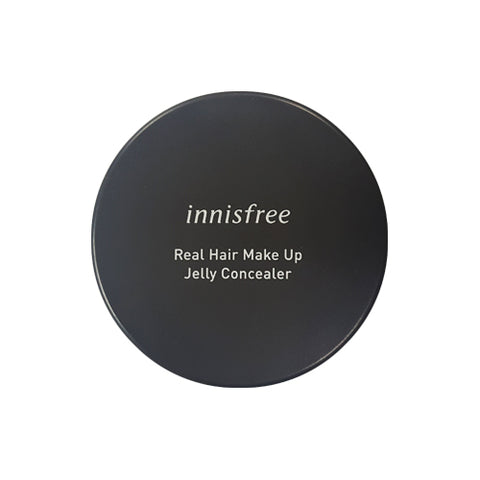 INNISFREE  Real Hair Make Up Jelly Concealer - 7.5g