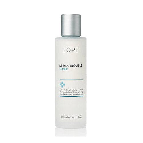 IOPE  Derma Trouble Toner - 200ml