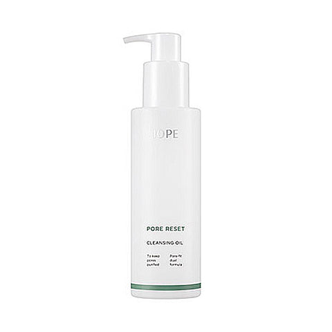 IOPE  Pore Reset Cleansing Oil - 200ml