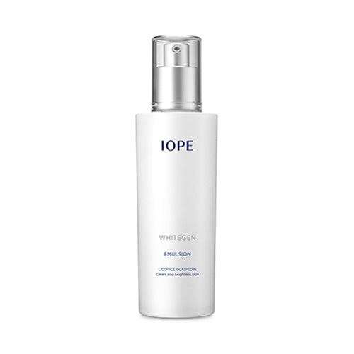 IOPE  Whitegen Emulsion - 130ml