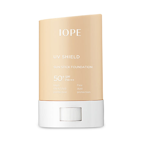 IOPE  UV Shield Sun Stick Foundation - 15g (SPF50+ PA+++)