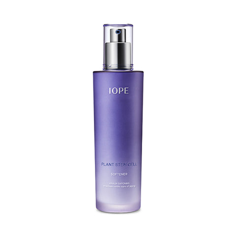 IOPE  Plant Stem Cell Softener - 150ml