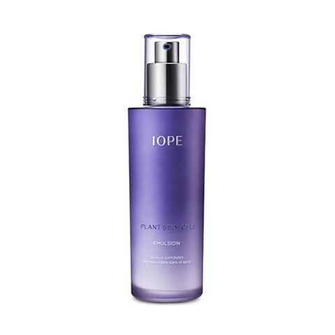 IOPE  Plant Stem Cell Emulsion - 130ml