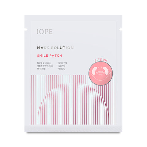 IOPE  Mask Solution Smile Patch - 1pcs