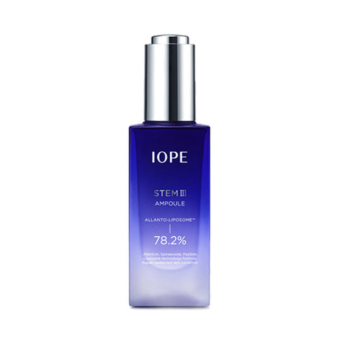 IOPE  Stem Ampoule - 50ml