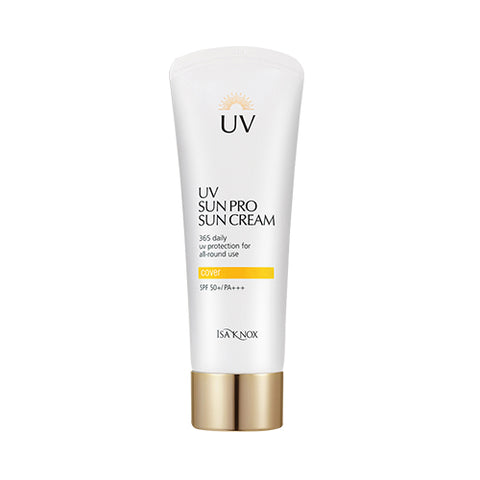 ISA KNOX  UV Sun Pro 365 Daily - 70ml (SPF50+ PA+++)