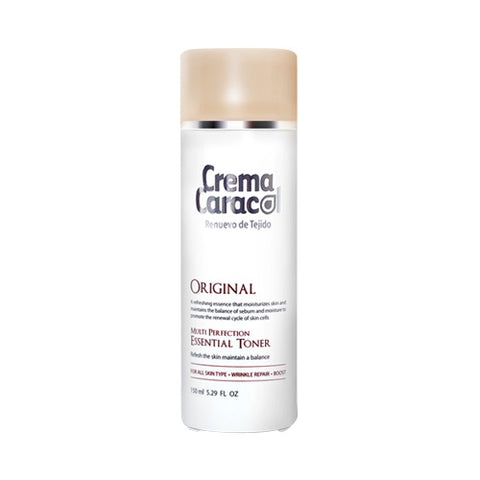 JAMINKYUNG  Crema Caracol Original Multi Perfection Essential Toner - 150ml