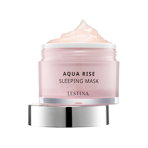 J.ESTINA  Aqua Rise Sleeping Mask - 100ml