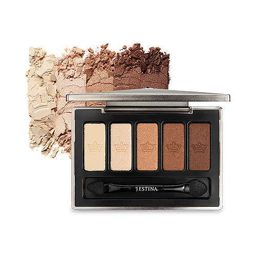 J.ESTINA / Jewel Define Eye Palette - 1pcs