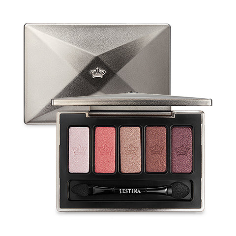 J.ESTINA  Jewel Define Eye Palette - 1pcs