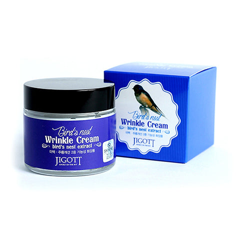 JIGOTT  Bird`s Nest Wrinkle Cream - 70ml