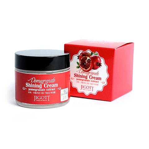 JIGOTT  Pomegranate Shining Cream - 70ml