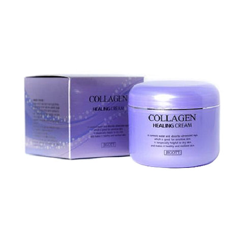 JIGOTT  Collagen Healing Cream - 100g