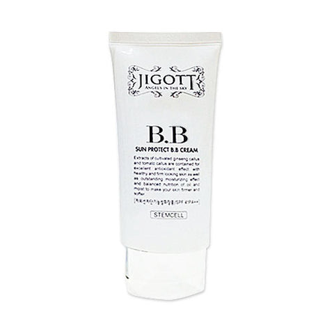 JIGOTT  Sun Protect B.B Cream - 50ml (SPF41 PA++)