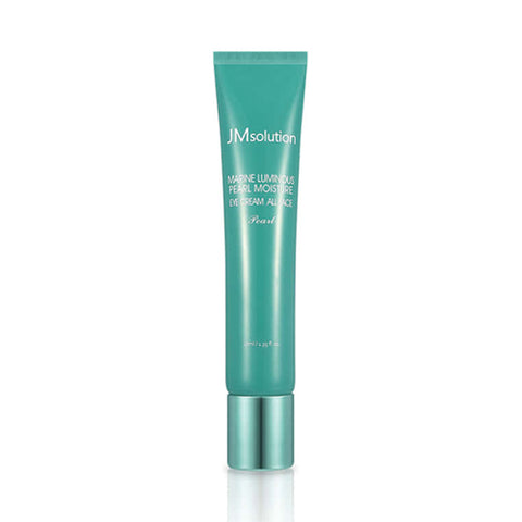 JMsolution  Marine Luminous Pearl Moisture Eye Cream (All Face Pearl) - 40ml