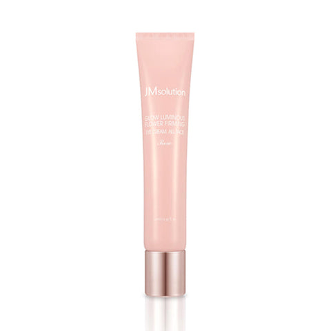 JMsolution  Glow Luminous Flower Firming Eye Cream (All Face Rose) - 40ml