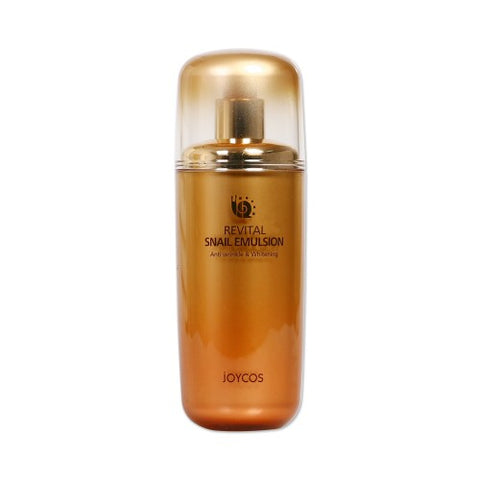 JOYCOS  Revital Snail Emulsion - 145ml